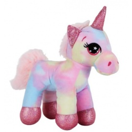 Unicorn At Peluş 20 Cm