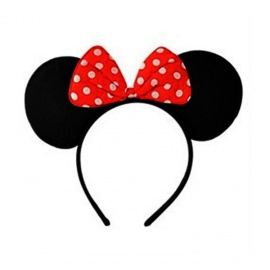 Minnie Mouse / Mini Fare Tacı