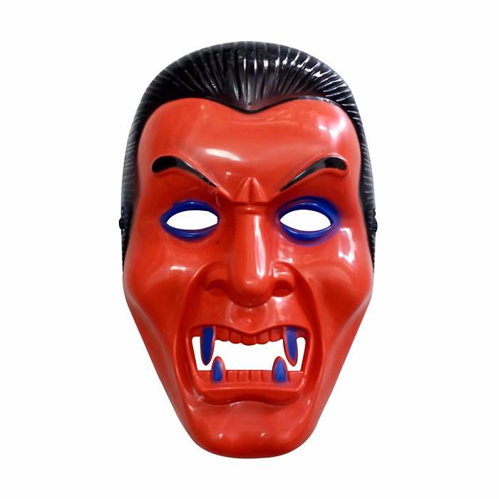 Drakula Vampir Maskesi Kostumcecom